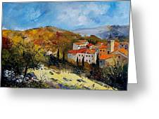 Provence 679050 Greeting Card