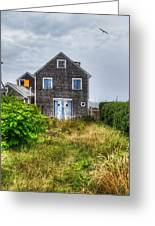 Provincetown Dream Greeting Card