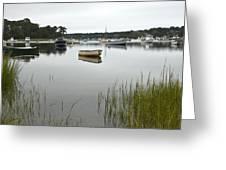 Quiet Cape Cod Greeting Card