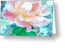 Rachael's Rose Greeting Card