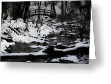 Rachel Carson Trail  Greeting Card