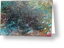 Rainbow Reef Greeting Card by Karin  Dawn Kelshall- Best