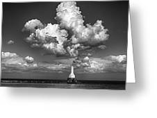 Rainmaker, Rainmaker Greeting Card