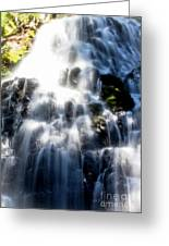 Fairy Falls Greeting Card