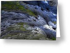 Rapids Greeting Card