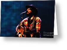 Ray Lamontagne-9053 Greeting Card