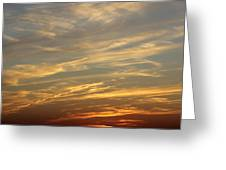 Reach For The Sky 7 Greeting Card by Mike McGlothlen