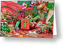 Ready To Wrap Greeting Card
