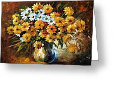 Recollection Greeting Card