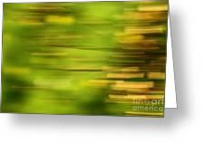 Rectangulism - S01a Greeting Card