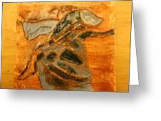 Renewal - Tile Greeting Card