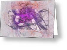 Rereeve Natural  Id 16097-232619-00011 Greeting Card