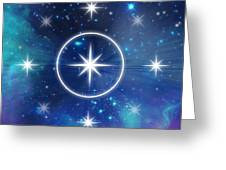 Return Within Greeting Card