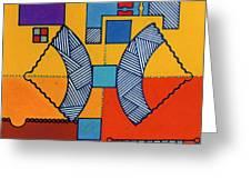 Rfb0554 Greeting Card