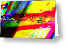 Rgb3a - York Greeting Card