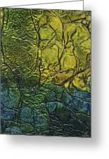 Rhapsody Of Colors 72 Greeting Card