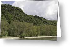 Rhenish Massif 03 Greeting Card