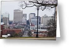 Richmond Greeting Card
