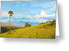 Rinca Island. Greeting Card by MotHaiBaPhoto Prints