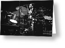 Ringo Starr 92-2046 Greeting Card