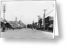 Riverside California C. 1900 Greeting Card