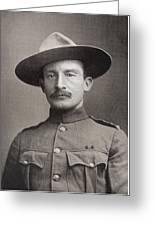 Robert Stephenson Smyth Baden Powell Drawing By Vintage