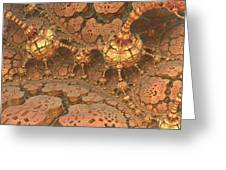 Rock Walkers Greeting Card