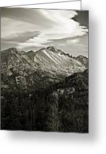Rocky Mountain Wonders Greeting Card