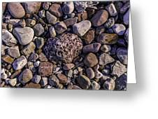 Rocky Road Greeting Card