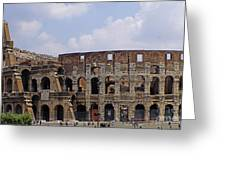 Rome 21 Greeting Card