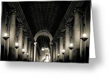Rome 29 Greeting Card