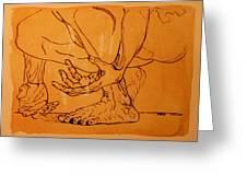 Rome Series IIi Greeting Card