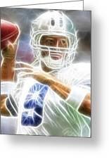 Romo Greeting Card