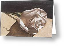 Rose 1 Greeting Card