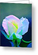 Rose 86 Greeting Card