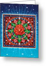 Rose - Pure Love Greeting Card