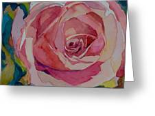Roses And More  Greeting Card