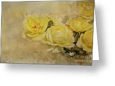Roses Delight Greeting Card