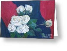Roses II Greeting Card