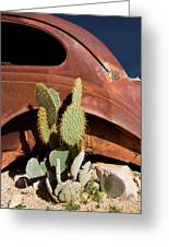 Route 66-63 Greeting Card