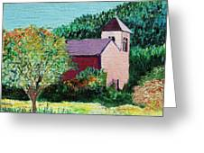 Ruidoso Greeting Card