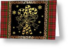 Rustic Christmas-jp3698 Greeting Card