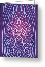 Sacred Feminine Greeting Card