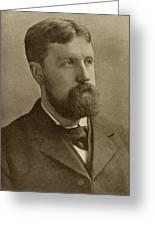 Samuel Rutherford Crockett, 1859-1914 Greeting Card