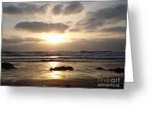 San Diego 2 Greeting Card