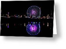 San Diego Fair Greeting Card