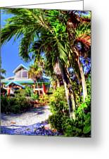 Sanibel And Captiva Visitor Center I Greeting Card