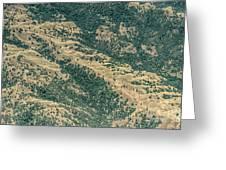 Santa Clara County Real Estate Greeting Card