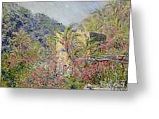Sasso Valley Greeting Card