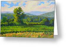 Sautee Vista Greeting Card